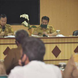 Irwan Purnawan : Humas Menjadi Mata dan Telinga Pemerintah Daerah Untuk Menjawab Aspirasi Masyarakat.