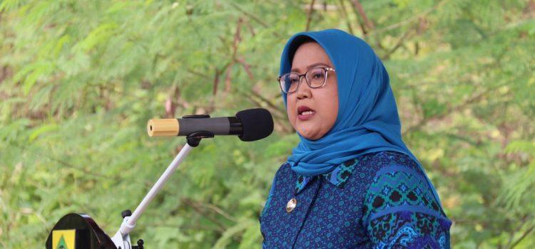 Bupati Bogor Targetkan Tahun 2021 Kabupaten Bogor Tidak Ada Desa Tertinggal