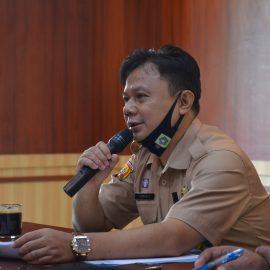 Diskominfo Kabupaten Bogor Gandeng Pengusaha Provider Untuk Kurangi Wilayah Blank Spot
