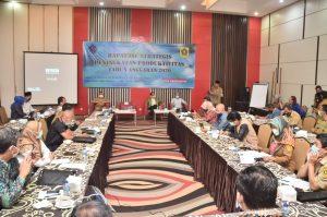 Pemkab Bogor Tingkatkan Produktivitas dan Daya Saing Daerah Demi Kemajuan dan Kesejahteraan Masyarakat