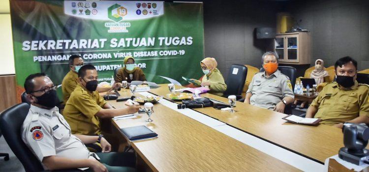 1,2 Juta Jiwa Masyarakat Kabupaten Bogor Segera Divaksin