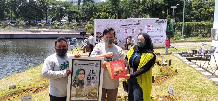 Kelompok Kerja Wartawan (Pokwan) DPRD Kabupaten Bogor Sosialisasikan AKB Dengan Cara Berbeda
