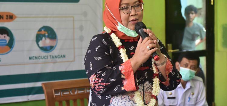 Launching 240 Titik Zona Pancakarsa Free Wifi