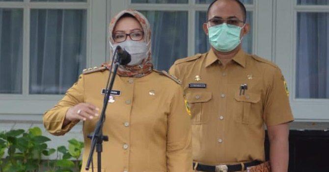 Bupati Bogor Instruksikan Penyerapan Anggaran dan Pengawalan Program Prioritas