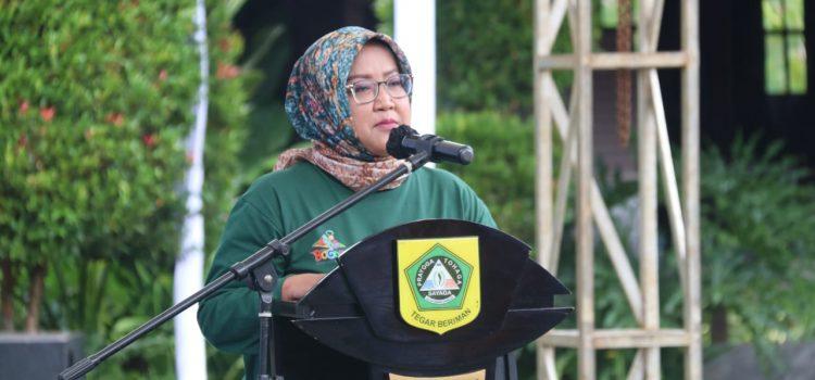 Bangkitkan Potensi Wisata, Pemkab Bogor Implementasika Program BISA Kemenparekraf RI