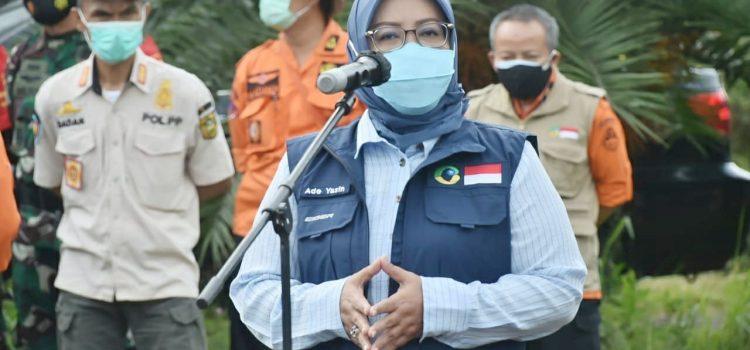 Bupati Bogor Ingatkan Masuk Puncak Harus Perlihatkan Hasil Rapid Antigen