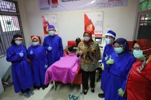 Ade Yasin Ajak Penyintas Covid-19 Donor Plasma Konvalesen