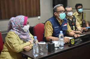 Pemkab Bogor Dukung Pemprov Jawa Barat Akan Perkuat Puskesmas untuk Tangani COVID-19