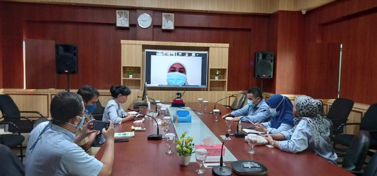 Tingkatkan Kinerja Pegawai Diskominfo Kabupaten Bogor Selenggarakan Pelatihan Jurnalistik dan Pengelolaan Media Sosial