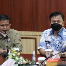 Diskominfo Siap Dukung Program FORMI Kabupaten Bogor