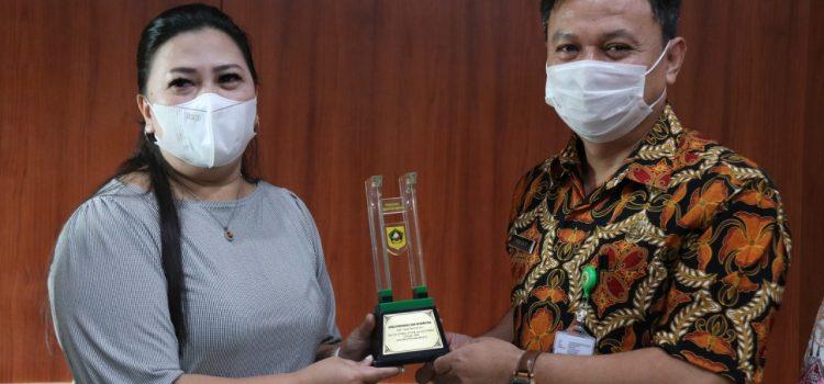 DPRD Kabupaten Minahasa Belajar Soal Kemitraan Media Ke Diskominfo Kabupaten Bogor