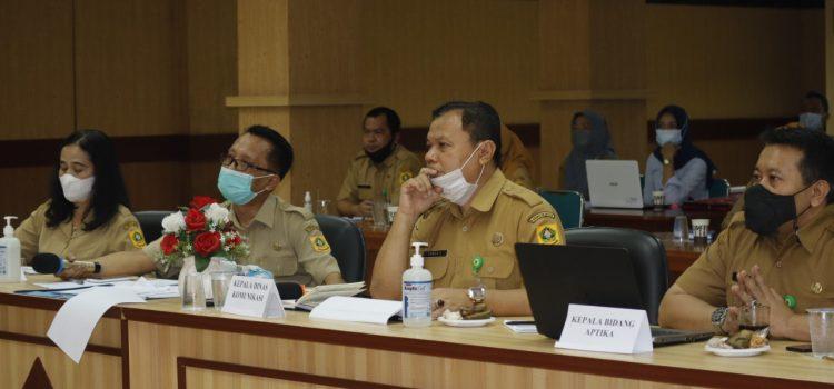 Kabupaten Bogor Sudah Penuhi Standar Pelaksanaan SPBE
